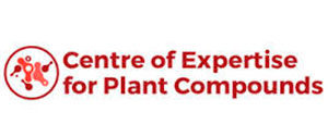 Centre of Expertise for Plant Compounds logo